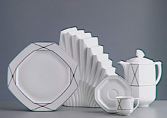 jamet porcelaine